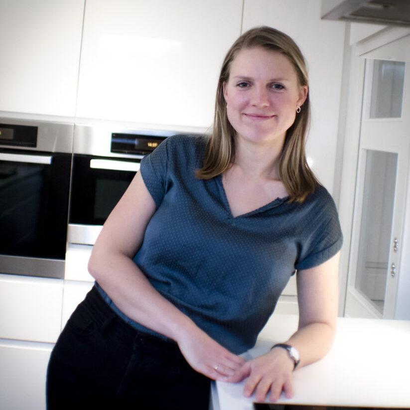 Sigrid Møller Raahauge